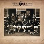 CURFC & OURFC 1926