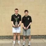 Alan Beverly Schools Champion