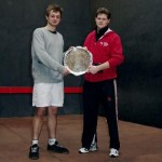 Beverly & Brooks National Doubles Plate