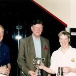 Denison & East Vintage Doubles 2004
