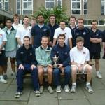 CURFC & OURFC 2005