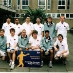 CURFC Squad 2005