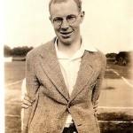 Jock Burnet 1932 (at Ascot)