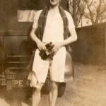 John Armitage 1932
