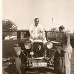 Kenneth Gandar Dower 1932
