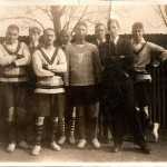 Oxford 1932