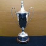 The New Jock Burnet Trophy