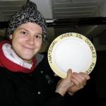 Charlie Brooks U25s Doubles Plate