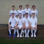 CURFC VIII 2011