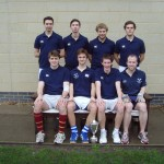 OURFC VIII 2011