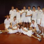 CURFC victorious 2011