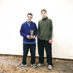 Fabes & Richardson BUSA 2001