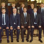 CURFC AGM 2011
