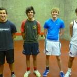Finalists BUCS 2011