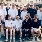 CURFC & OURFC 2003