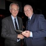 David Barnes and Bob Dolby
