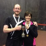 2014 Mixed Winchester Fives at Bradfield
