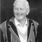 Michael Mills 1921-2014