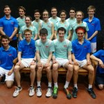 2016 Varsity Match The Cambridge squad