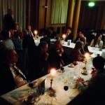 The 67th Jock Burnet Dinner 2016