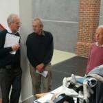 2015 BUSF: David Barnes and David Hebden