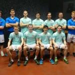 Varsity Match 2017 CURFC XII