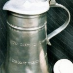 The Trapnell Tankard for Past versus Present